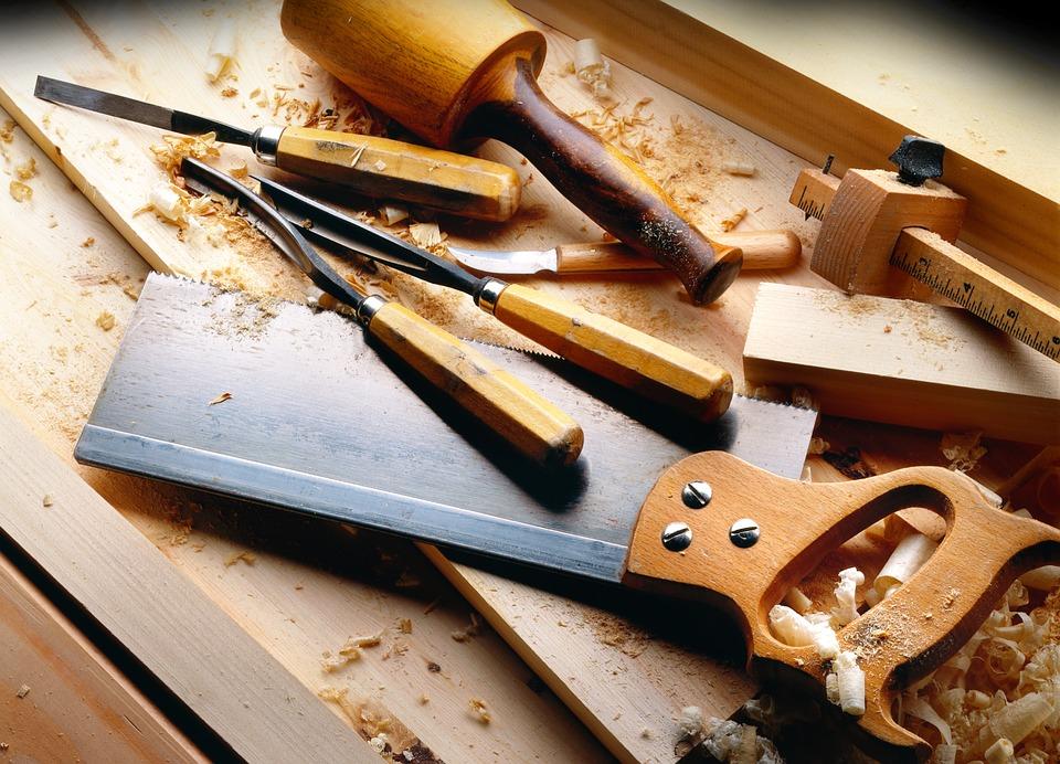 Besoin d'un charpentier? Trouvez-le ici