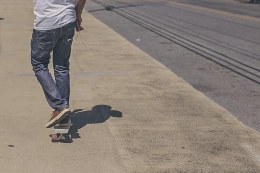 Les nouveaux skates électriques: il vous en faut un!