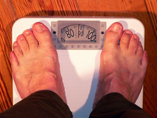 Comment être au contrôle des variabilités de votre poids ?